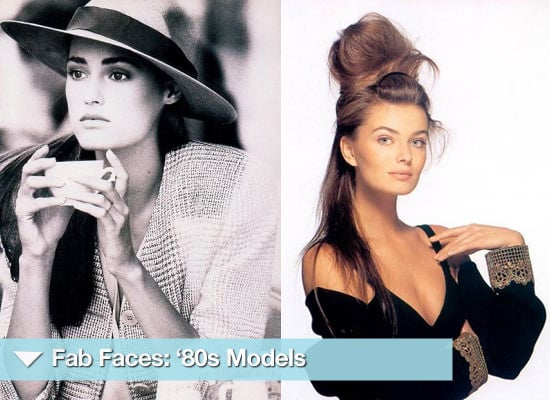 Models from 1980s