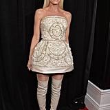 Gwen Stefani at the 2020 Grammys