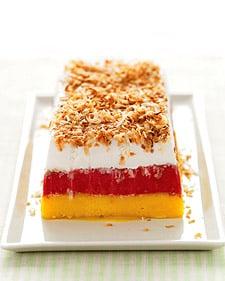 Creative Birthday Desserts