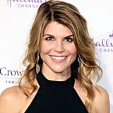 Lori Loughlin as Becky Katsopolis