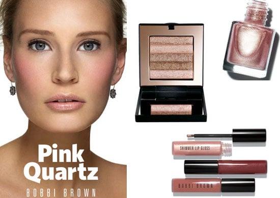 Bobbi Brown 2007 Pink Quartz Holiday Collection