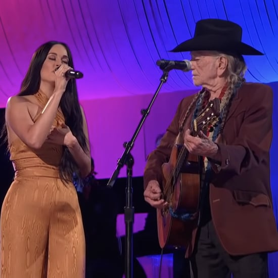 Kacey Musgraves and Willie Nelson CMAs Performance Video