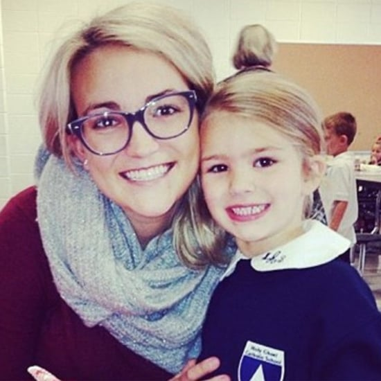 Jamie Lynn Spears Instagram About Daughter Maddie's Accident