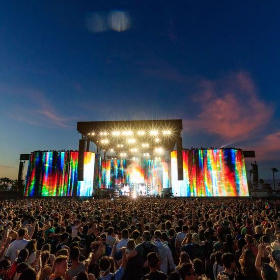 Coachella Playlist 2018