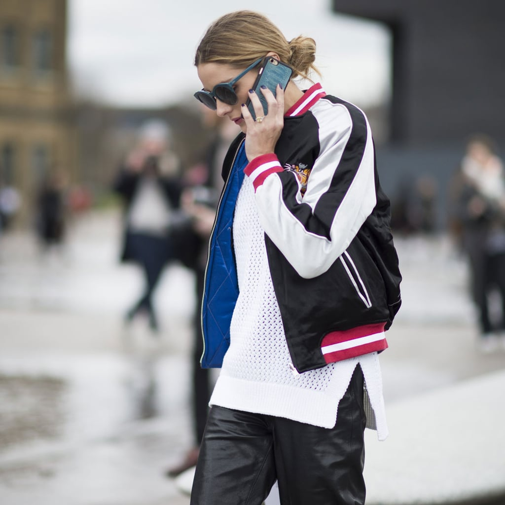 The Piece That's Starting a Street Style Obsession