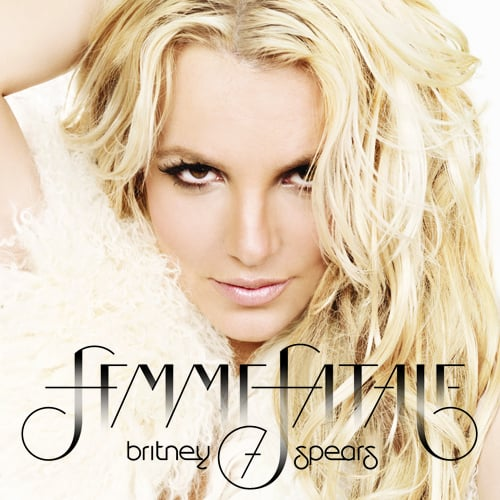 Britney Spears Reveals Her New Album Title, Femme Fatale!