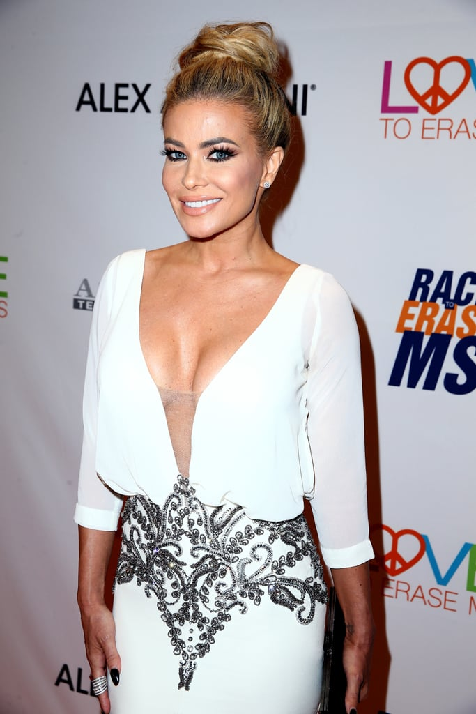 Gallery Topless 48. Carmen Electra  naked (11 foto), Snapchat, legs
