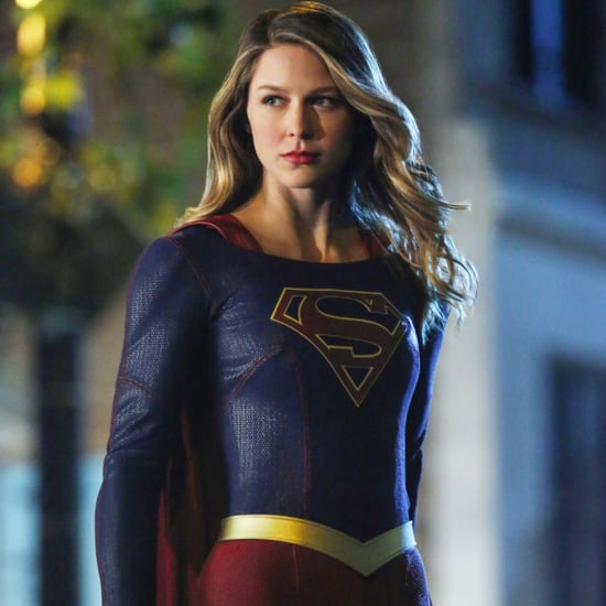 Supergirl Season 3 Details