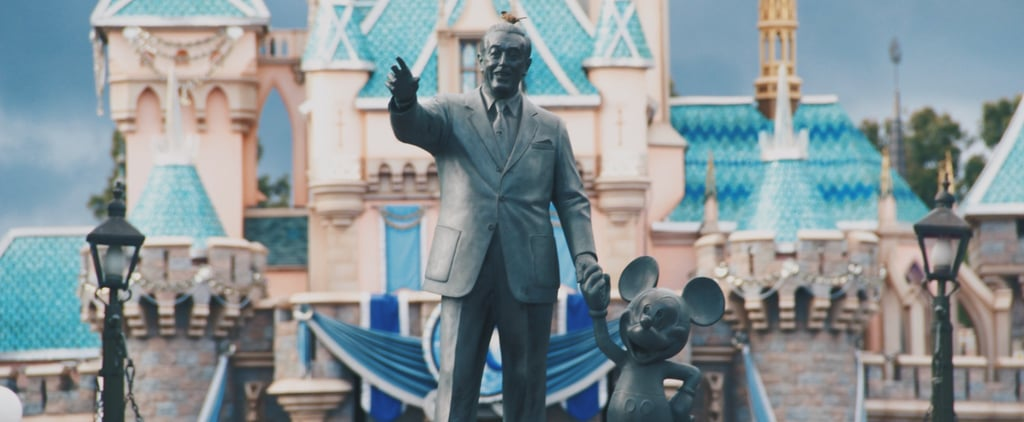 Disney World or Disneyland Quiz