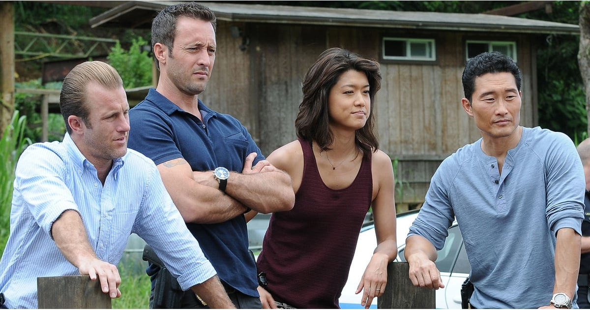 hawaii 5 0 essay Grace park is making her small-screen return nearly a year to the day after the actress quit hawaii five-0 following a salary parity negotiation, park has booked her first series regular role.