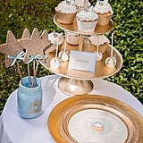 Magical Cinderella Birthday Party