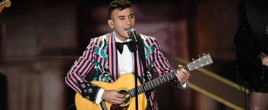Sufjan Stevens's 2018 Oscars Performance Video