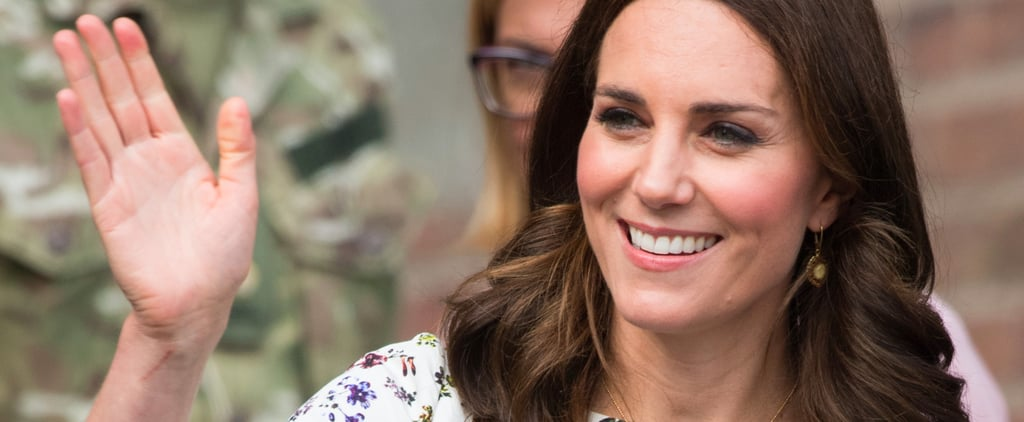 "Kate Middleton Had the Most Honest Reaction After a Fan Called Her ""Perfect"""