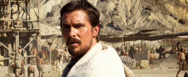 Exodus: Gods and Kings Official Trailer