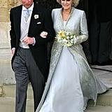Prince Charles and Camilla Parker-Bowles