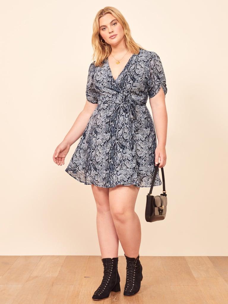 Shop the Best Plus-Size Dresses For Fall | POPSUGAR Fashion