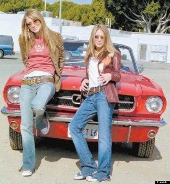 mary kate and ashley getting naked videos