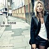Rag & Bone Fall 2012 Ad Campaign
