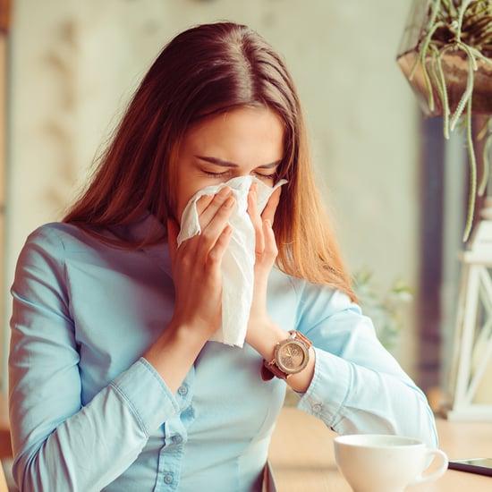 مسببات الحساسية المنزلية التي يمكن أن تسبب ألم الجيوب الأنفي