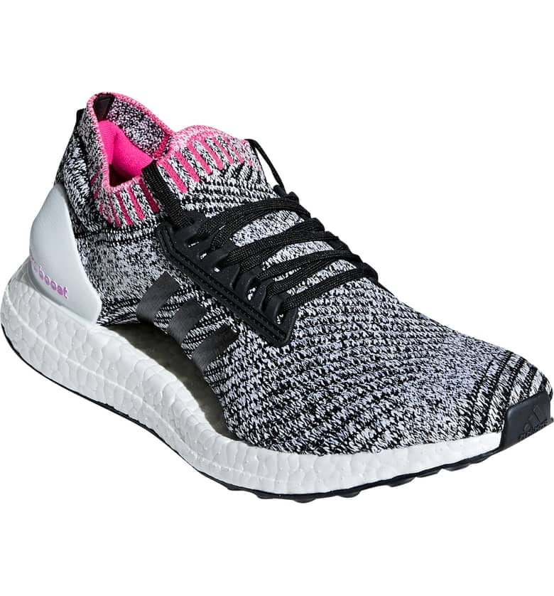 check out 73b01 0adcf adidas UltraBoost X Running Shoe