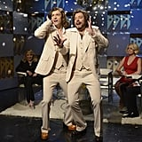 Best Holiday Gift: Jimmy and Justin's SNL Episode