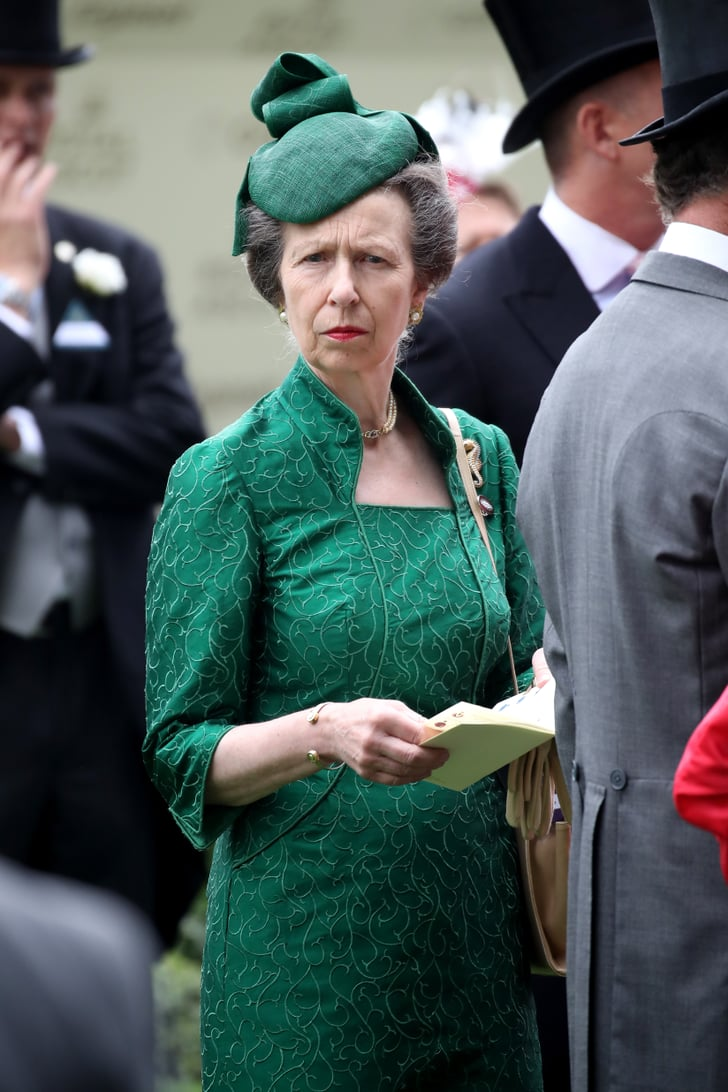 Is It Time To Go Home Yet Funny Photos Of Princess Anne