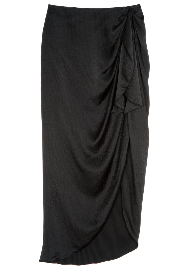 Tie Skirt ($375)