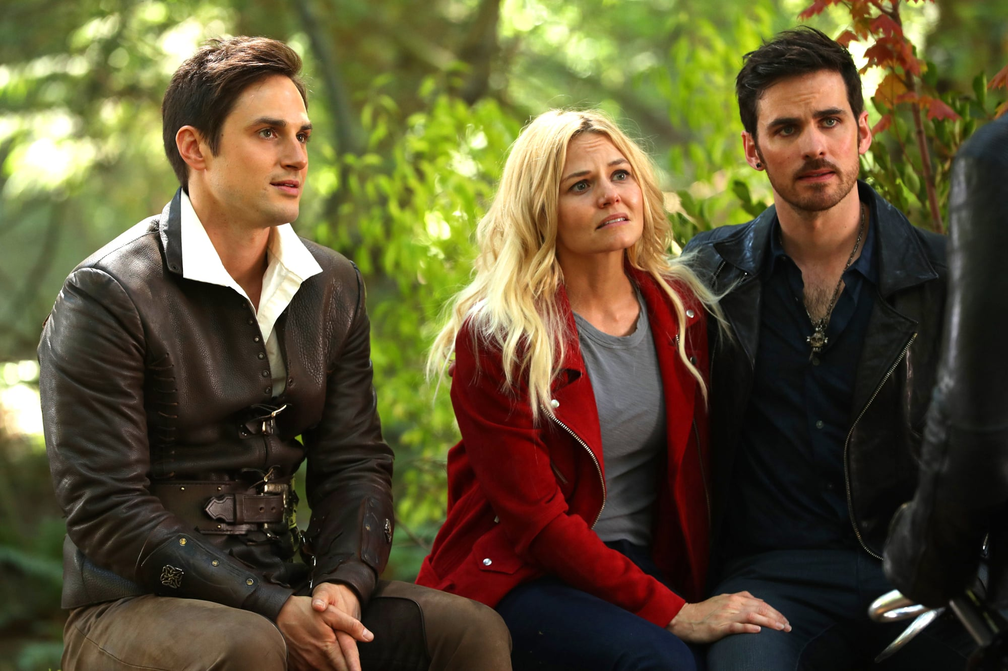 When Will Once Upon a Time Season 7 Be on Netflix