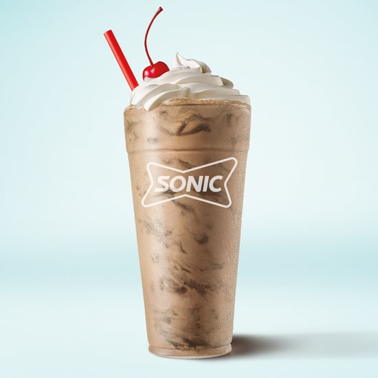 Sonic Released a Brownie Batter Milkshake For Summer