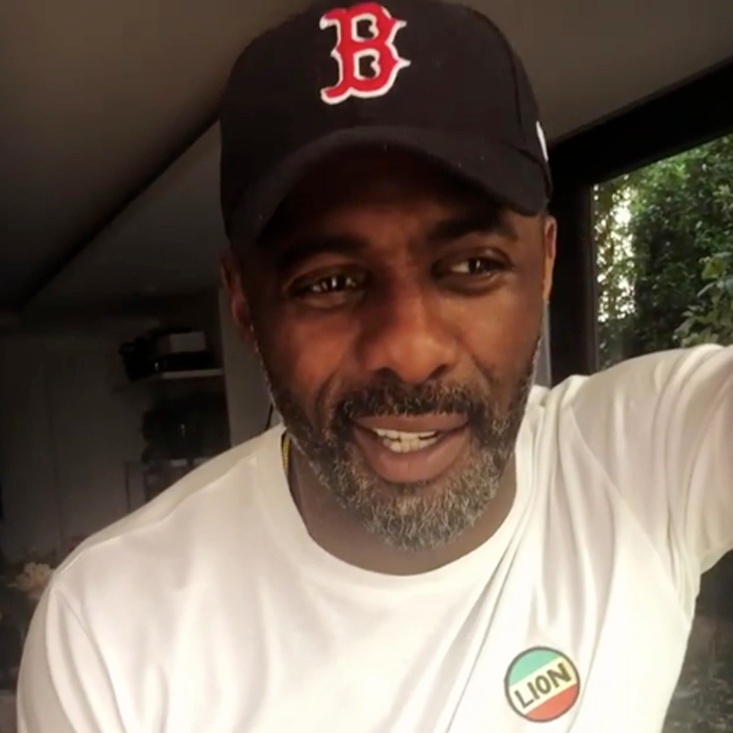 Idris Elba S Birthday Message On Instagram 2018 Popsugar Celebrity