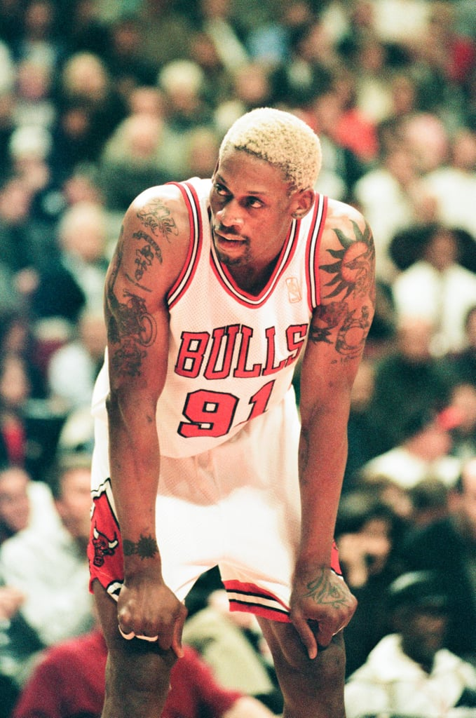 How Many Times Has Dennis Rodman Been Married?