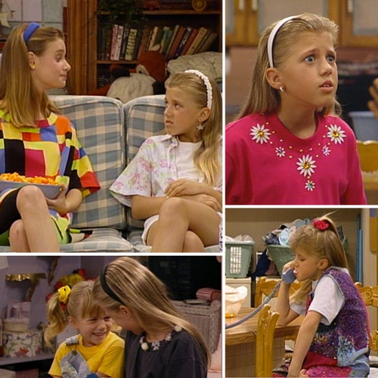 Best Stephanie Tanner Quotes