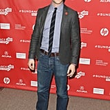 Joseph Gordon-Levitt attended the premiere of his directorial debut, Don Jon's Addiction, at Sundance on Friday.