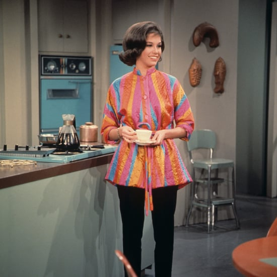 Mary Tyler Moore Style Pictures