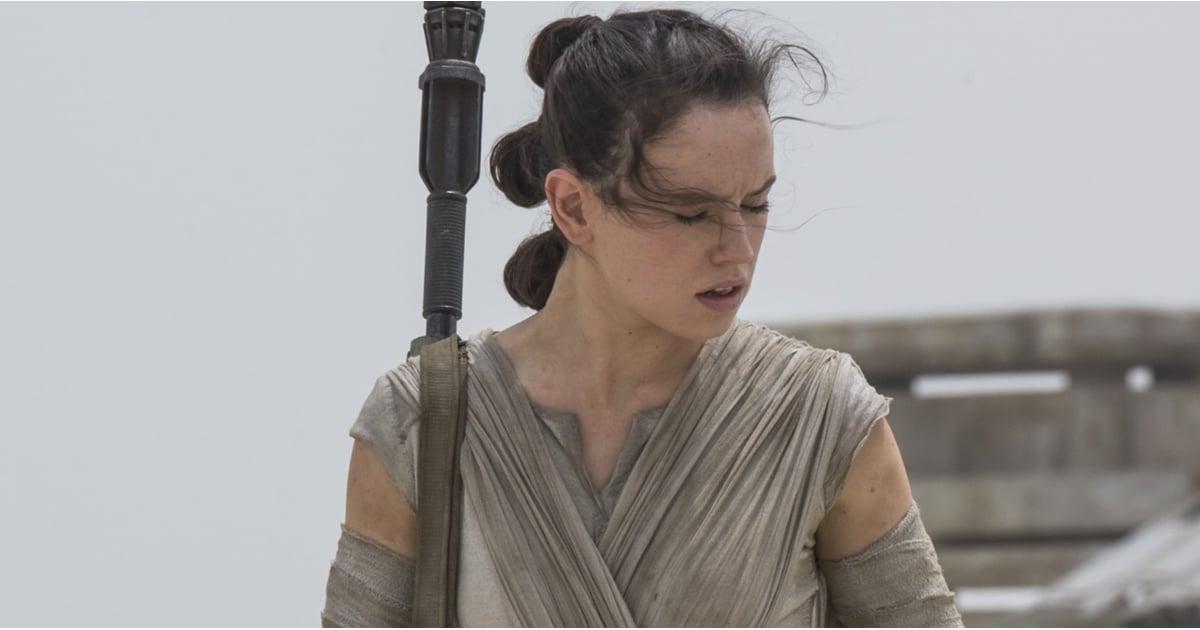 Rey Is a Palpatine Star Wars Theory | POPSUGAR Entertainment