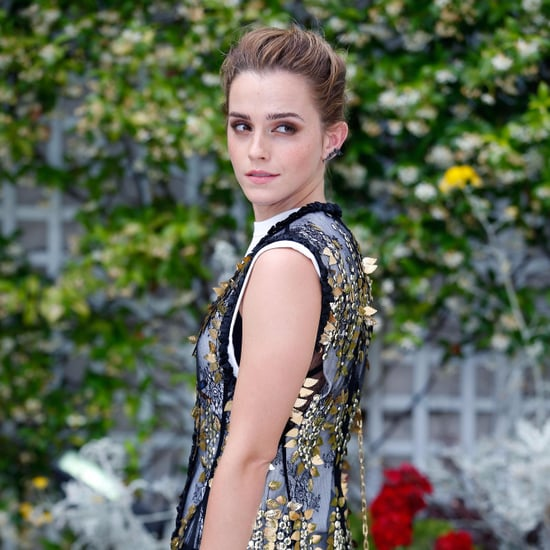 Emma Watson's Best Moments in 2017