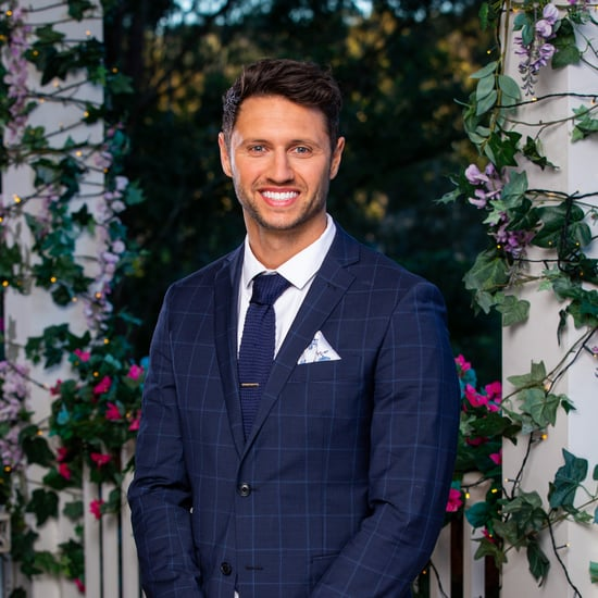 Interview with Damien From The Bachelorette