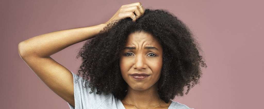 Can Stress Cause Dandruff? We Asked the Experts