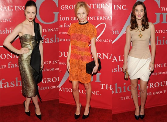 Kate Bosworth, Leighton Meester and Celebs at the 27th Annual Night of Stars