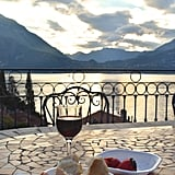 Sip Wine With a View