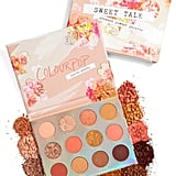 ColourPop Sweet Talk Palette