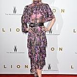 Nicole Kidman's a Fan