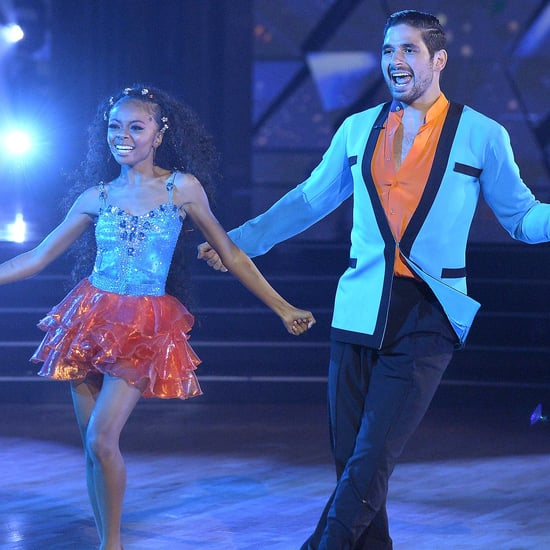 Watch Skai Jackson's Performances on Dancing With the Stars