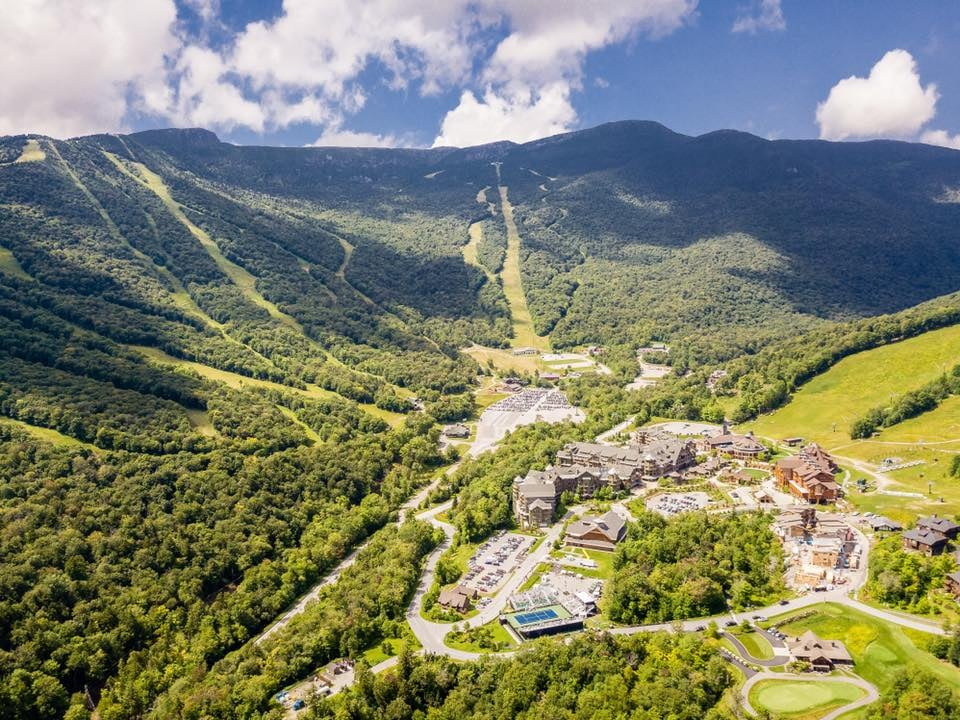 Fresh and Adventurous in Stowe, VT