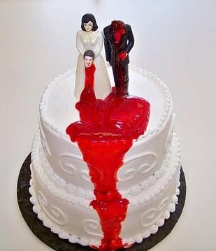 Rebranding Divorce With Divorce Parties and Registries