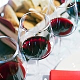 How Many Calories Are in a Glass of Merlot?