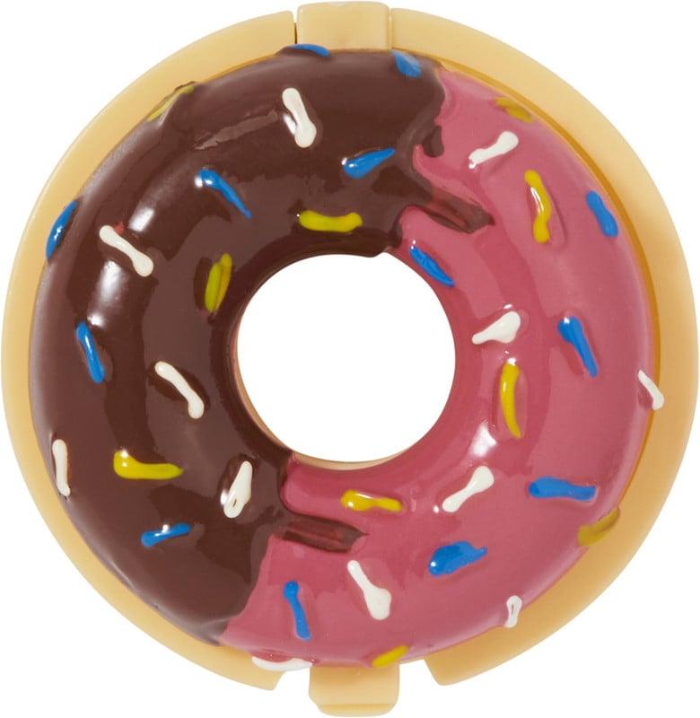 Sweet & Shimmer Donut Lip Gloss