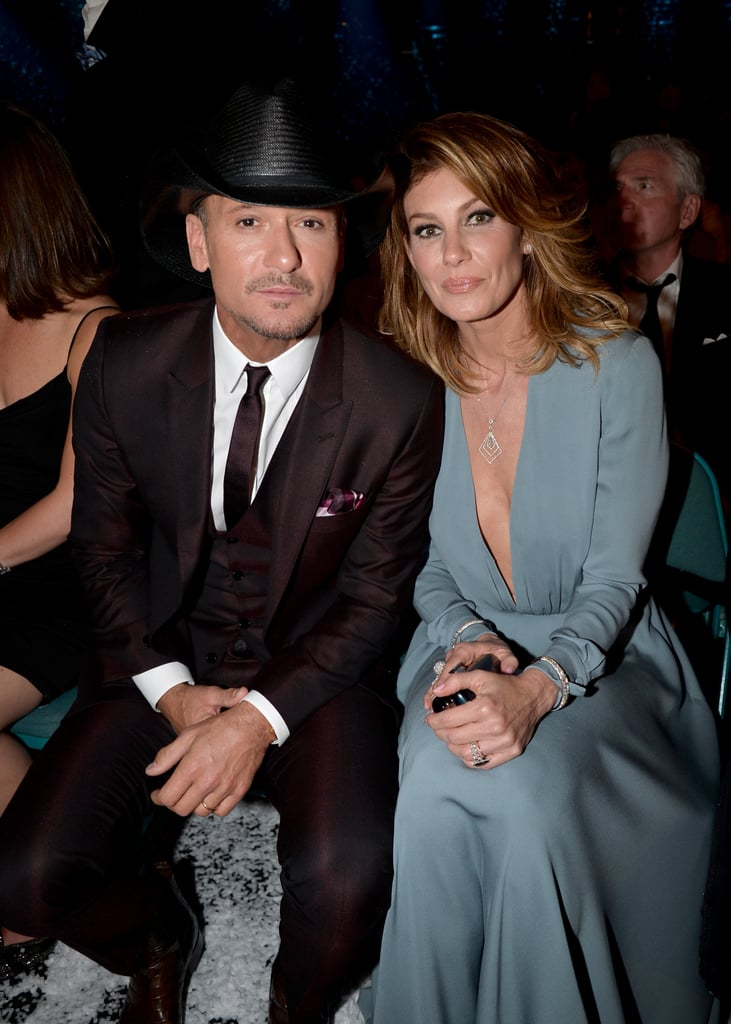 Sweet PDA and Even Sweeter Dance Moves Made the ACM Awards