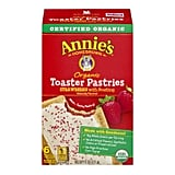 Pop-Tarts: Eat Annie's Organic Toaster Pastries Instead
