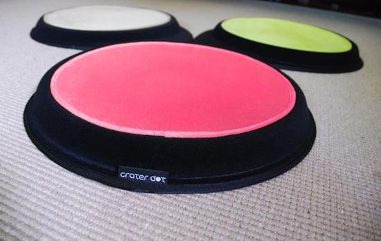 New Product Alert! Sleepypod Crater Dot